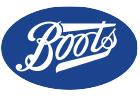 Client Logo: Boots