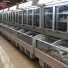 Tesco Naas Retail Freezers