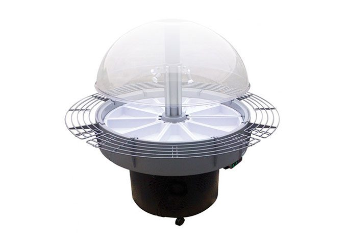 Product: Dome Island Chiller