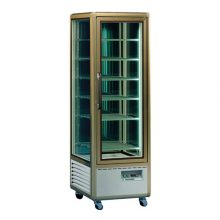 Product: Glass Sided Display Freezer