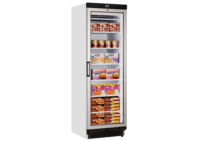 Product: Single Upright Freezer