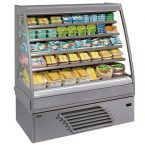 For the sale of fast-moving convenience products, the Opera SV Green Multi Deck Chiller is the display fridge you can depend on