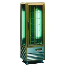 Product: Rotating Display Chiller