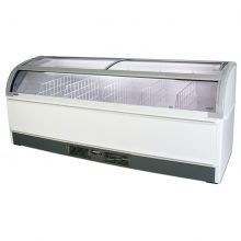 Display Freezer Cross Rental Services