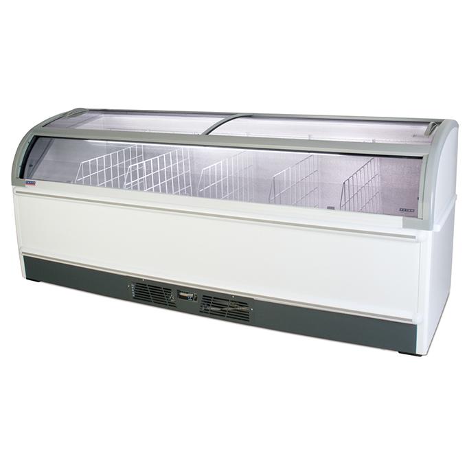 Display Freezer Cross Rental Services