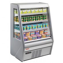 Genius half height chiller perfect for events