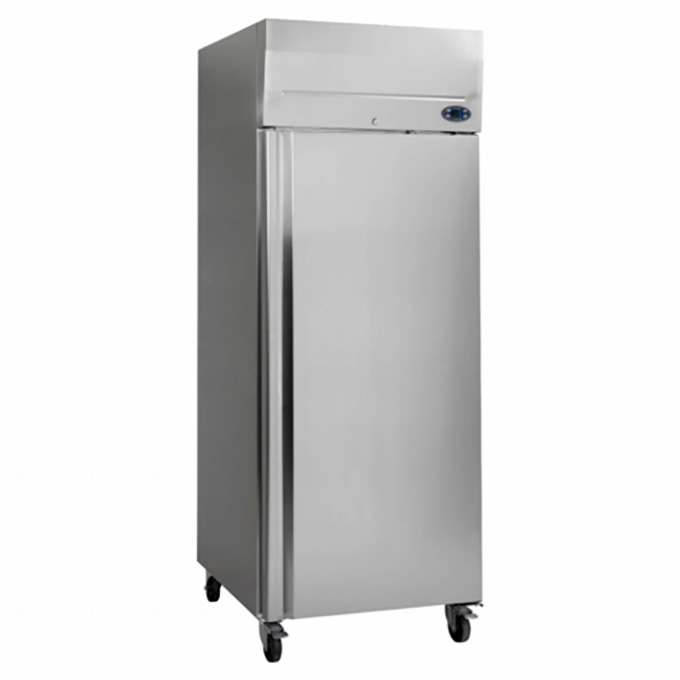 Storage Fridges: Tefcold RK710 Upright Catering Chiller
