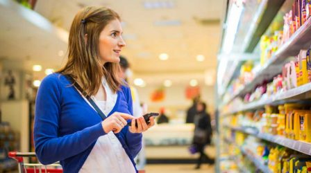 Shopper Choices: How effective product packaging can deliver strong sales