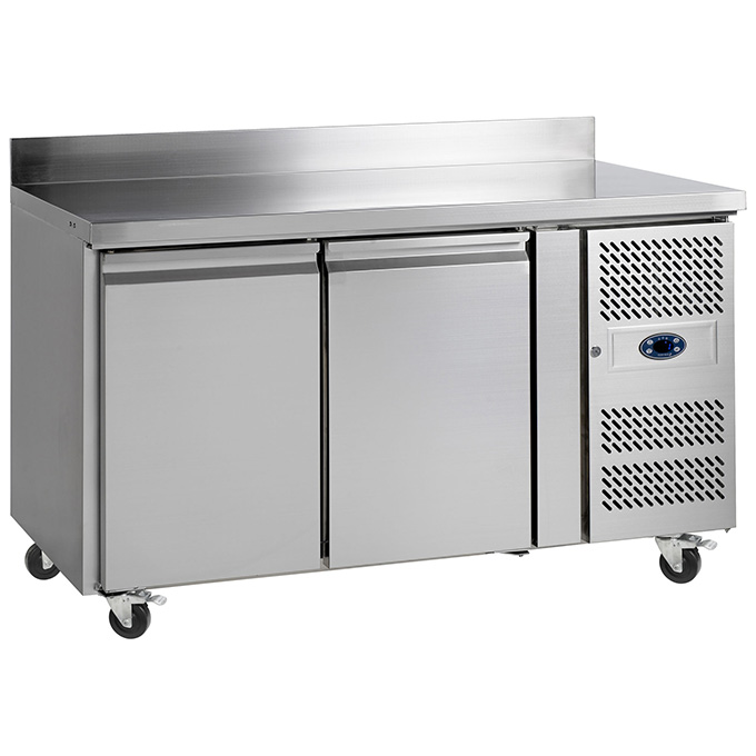 Storage Fridges: Tefcold CK Range Chilled Gastro Counter (CK7210)