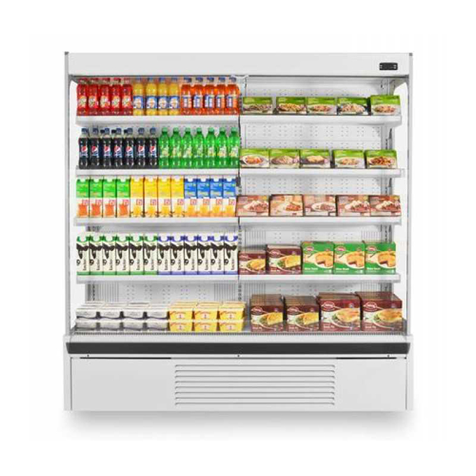 Display Fridges: Galaxy Multi Deck Chiller 2