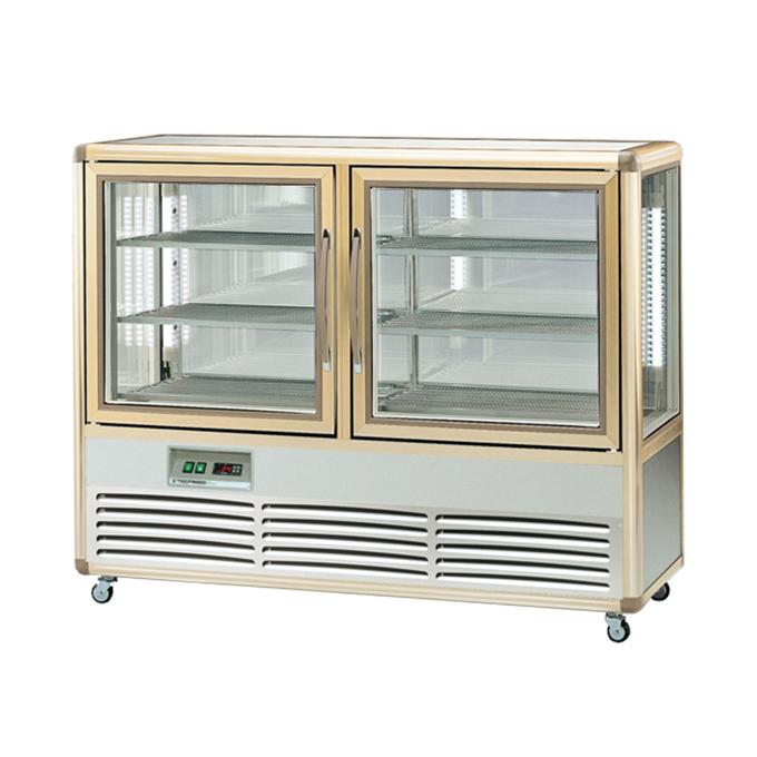 Kubo 150 Display Freezer Cross Rental Services