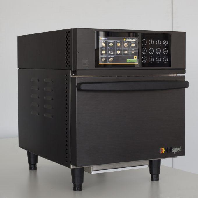 Atollspeed As300hb Hi Speed Oven Cross Rental Services