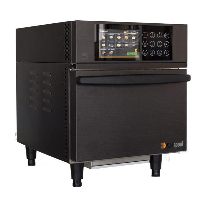 Hi-Speed Oven