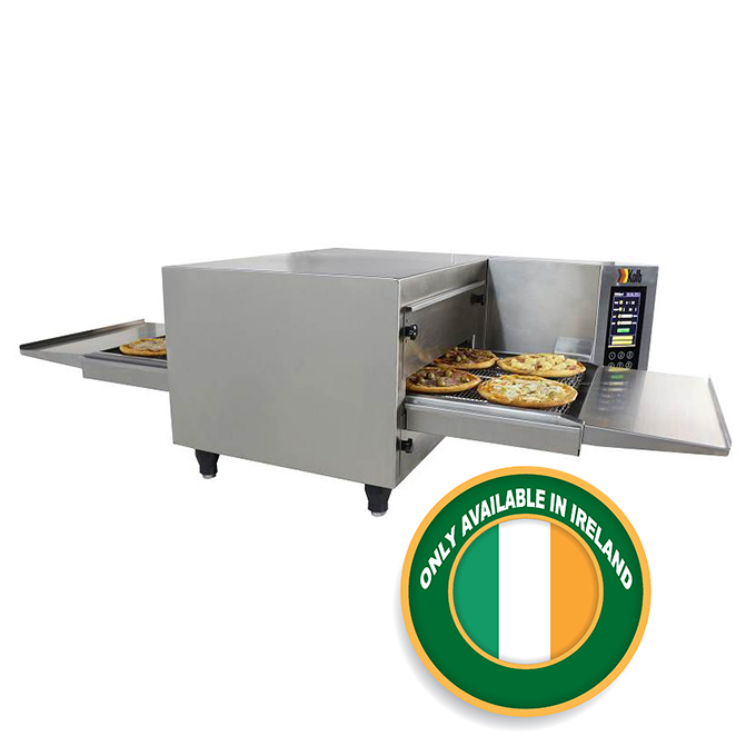 Atollspeed C50 Pizza Conveyor Available In Ireland Only
