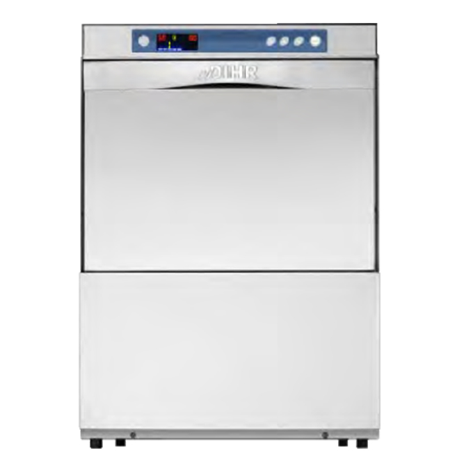 Dihr Undercounter Dishwasher Available In Ireland Only