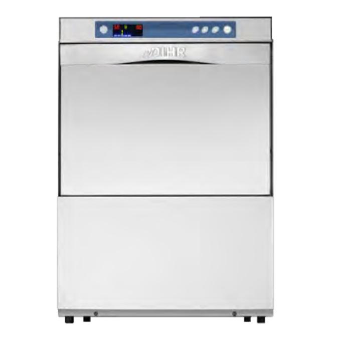 DIHR Undercounter Dishwasher