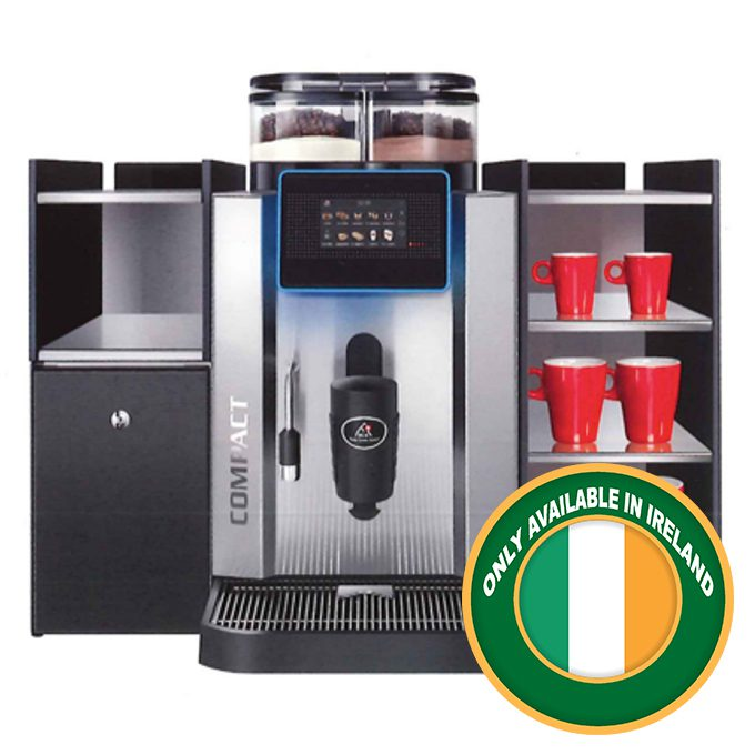 Rex Royal Scs Compact Mct Available In Ireland Only