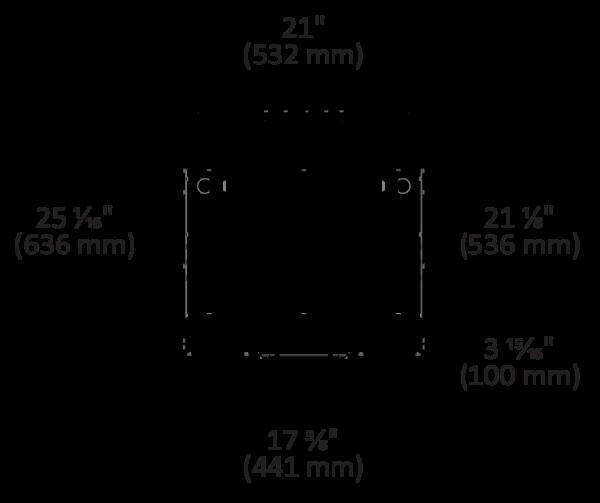 Rocket_express_dimensions_drawing