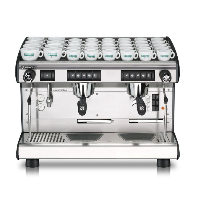 Barista Coffee Machines