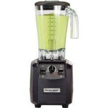 Image: HBH550 Commercial Blender_front view