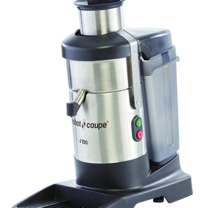 Product: J100 Robot Coupe Juice Extractor