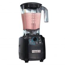 Product: HBH650 Tempest commercial bar blender front view