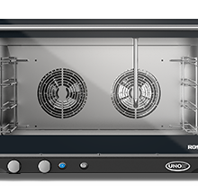 Product: unox commercial bread oven