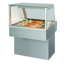 Fri-Jado square cold deli counter CD3