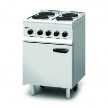 Lincat Silverlink 600 Freestanding Electric Oven Range ESLR6C